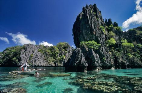Palawan: Το πιο εξωτικό νησί στον κόσμο