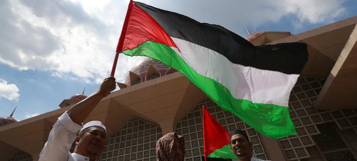 Η παλαιστινιακή προεδρία απαντά στον Τραμπ, Φωτογραφία: AP