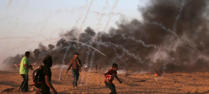 Νεκρός ένας ακόμη Παλαιστίνιος/Φωτογραφία: AP