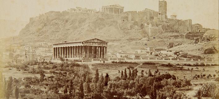 Vintage: Τα εντελώς διαφορετικά ονόματα που είχαν δεκάδες γειτονιές της Αθήνας -Ο Λυκαβηττός, η Γλυφάδα, η Βουλιαγμένη αλλιώς [λίστα]