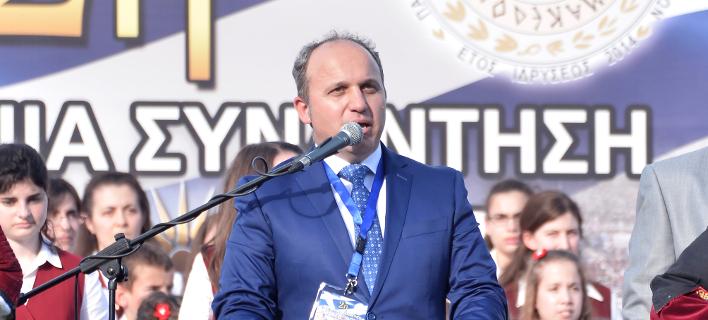 Παμμακεδονικές Ενώσεις: Με τα απειλητικά εξώδικα στους βουλευτές εκφράζουμε όσους πήγαν στα συλλαλητήρια
