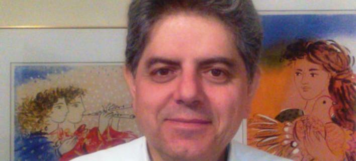 «Εφυγε» το πρώην στέλεχος του ΠΑΣΟΚ Παναγιώτης Αγγελόπουλος
