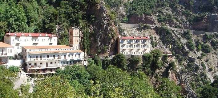 Παναγία Προυσιώτισσα, φωτογραφία: wikipedia