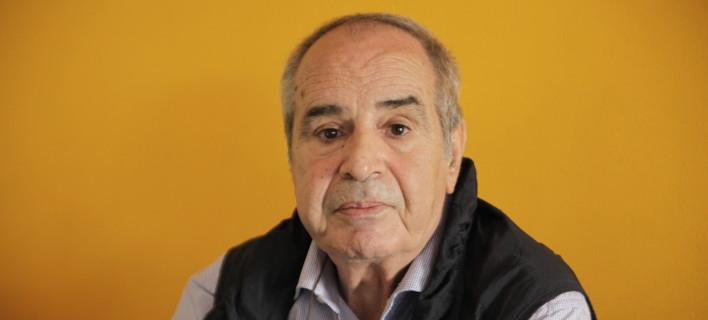 Παναγούλης: Κοσκωτάς και Ακης είναι νάνοι μπροστά στον Καλογρίτσα και τους υπουργούς που τον στηρίζουν