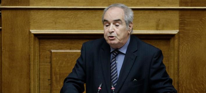Στ. Παναγούλης: Δεν θα ψηφίσω προκαταρκτική για δικογραφία που στηρίζεται σε μασκοφόρους μάρτυρες