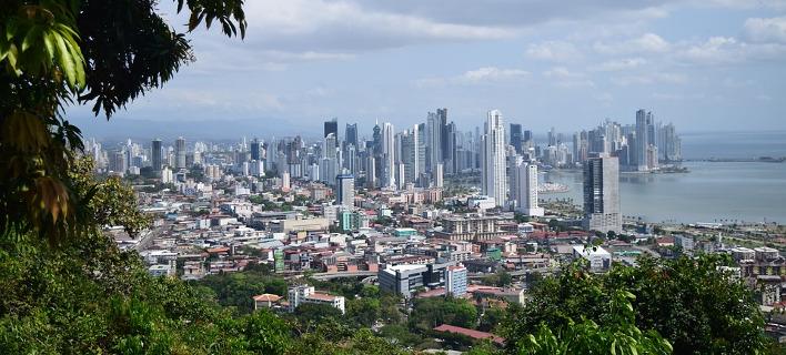 Ο Παναμάς μεταξύ των χωρών που αφαιρέθηκαν από τη λίστα με τους φορολογικούς παραδείσους της ΕΕ/ Φωτογραφία: Pixabay