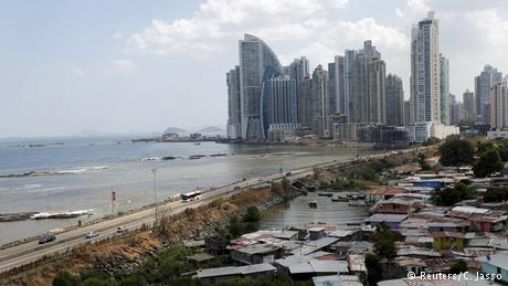 Ξεχάστε τα Panama Papers!Αυτός είναι ο πραγματικός Παναμάς!!!(photos)