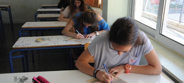 Πανελλαδικές: Το πρόγραμμα εξετάσεων για τους Ελληνες του εξωτερικού
