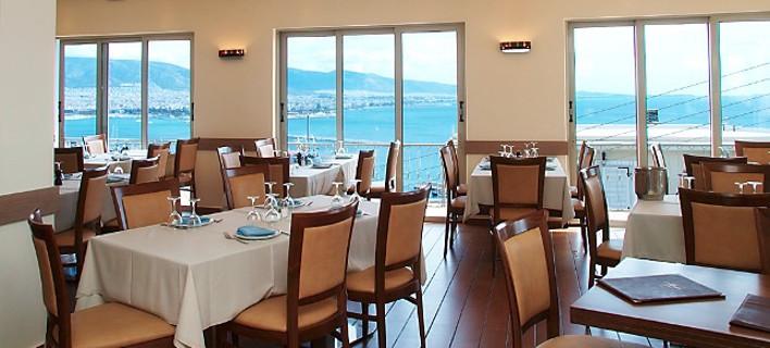Απόψε, στον Πειραιά, το δείπνο Τσίπρα-Μέρκελ -Θα κλείσει όλη η Αττική