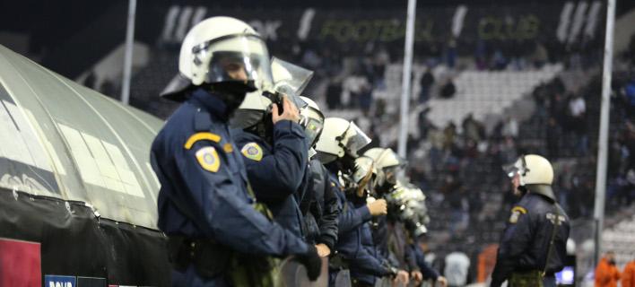 Συνελήφθη και ο τέταρτος κατηγορούμενος για τον θάνατο 24χρονου οπαδού/Φωτογραφία: Eurokinissi