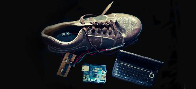 Εξυπνα παπούτσια «βλέπουν» το δρόμο για ανθρώπους με προβλήματα όρασης