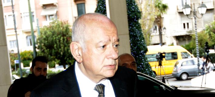 Δημήτρης Παπαδημητρίου, Φωτογραφία: Eurokinissi