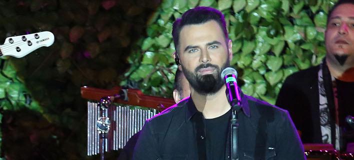 Ο Γιώργος Παπαδόπουλος (Φωτογραφία: NDPphoto)