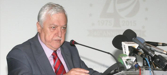 Αλέκος Παπαδόπουλος: Ιδρύω νέο κόμμα με 40άρηδες