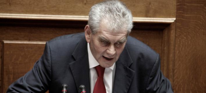 Παπαγγελόπουλος κατά δικαστικών ενώσεων: Αντιπολιτεύονται την κυβέρνηση από τη μέρα που εξελέγη ο ΣΥΡΙΖΑ