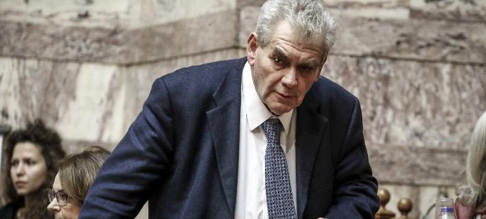 Παπαγγελόπουλος: Μαφιόζικες οι απειλές ότι θα μας κλείσουν φυλακή [βίντεο]