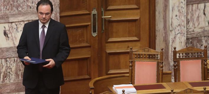 Στο Ειδικό Δικαστήριο ο Γιώργος Παπακωνσταντίνου