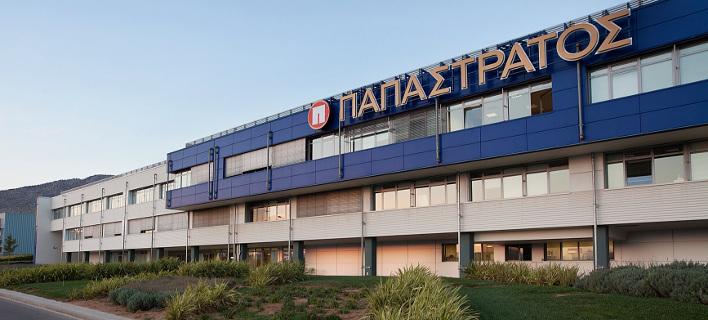 ργανισμός Top Employer Institute απένειμε στην Παπαστράτος τον τίτλο του «Κορυφαίου Εργοδότη» στην Ελλάδα