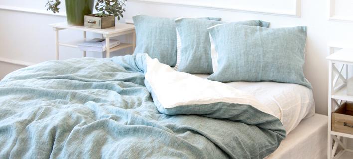 Πάπλωμα (Φωτογραφία: Shutterstock)