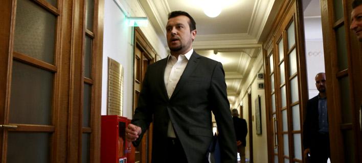 Παππάς για τη νίκη του Ζάεφ στη Βουλή: Σημαντικό θετικό βήμα, προχωράμε