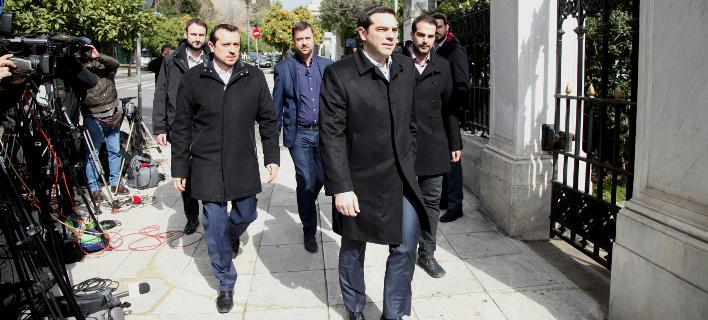 EUROKINISSI/ΓΕΩΡΓΙΑ ΠΑΝΑΓΟΠΟΥΛΟΥ