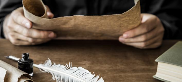 Σπουδαίο: Βρήκαν γνήσιο αντίγραφο στα ελληνικά με μυστικές διδασκαλίες του Ιησού στον αδελφό του