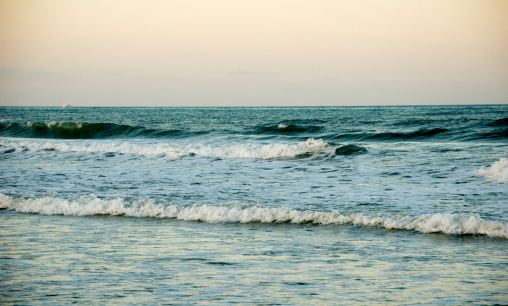 Volusia & Brevard Beaches