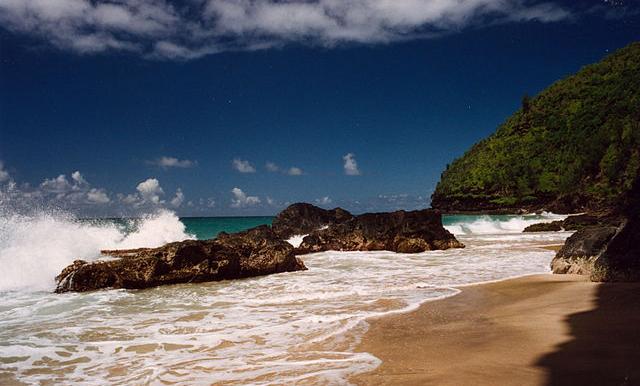 Παραλία Χανακαπιάι