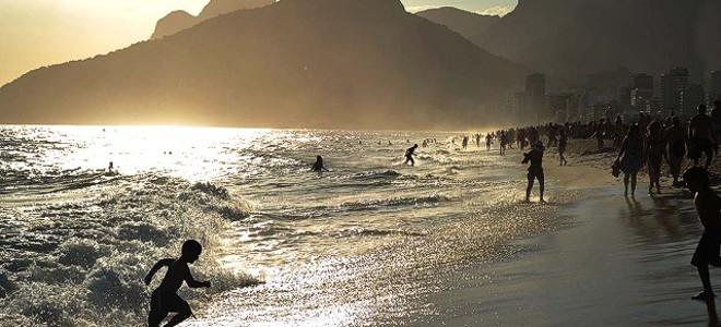 Ο παράδεισος επί γης: Αυτές είναι οι ομορφότερες παραλίες στον κόσμο [εικόνες]
