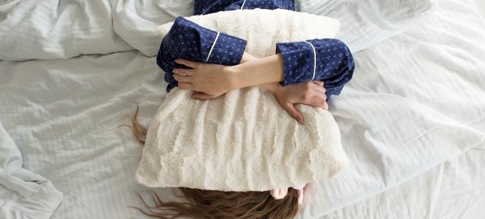 Διαταραχές ύπνου /Φωτογραφία: Shutterstock