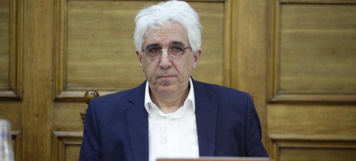Image result for παρασκευοπουλος καθηγητης νομικης