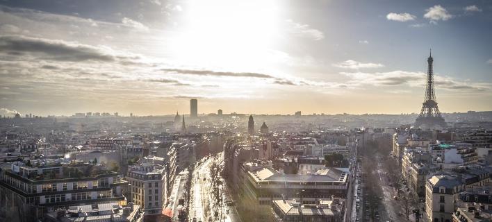 Εικόνα από το Παρίσι/Φωτογραφία: Pixabay