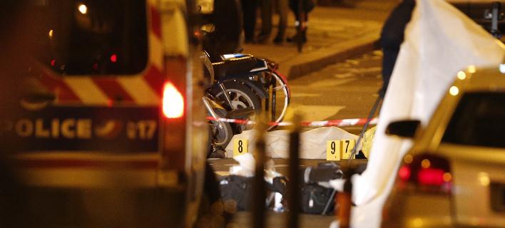 Επίθεση στο Παρίσι: 29 χρονών ο νεκρός -Εκτός κινδύνου οι 4 τραυματίες
