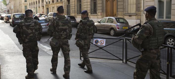 Φωτογραφία αρχείου: AP/ Emilio Morenatti