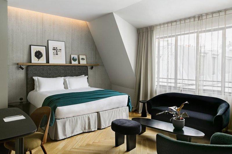 Ένα ξενοδοχείο στην Μύκονο ανάμεσα στα 8 πιο πολυτελή ξενοδοχεία στον κόσμο! (photos)