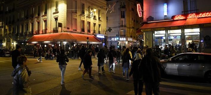 Απίστευτη μαρτυρία: Ηρθα πρόσωπο με πρόσωπο με τους 3 μακελάρηδες του Bataclan - Εμοιαζαν με ναρκομανείς
