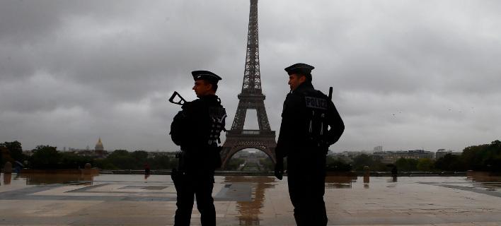 Φωτογραφία: AP Photo/Francois Mori