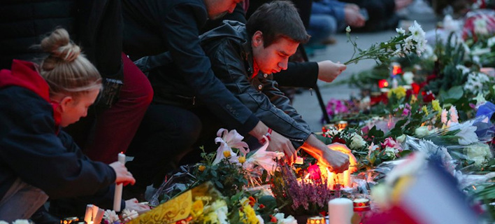 Stratfor: Τι σημαίνουν για την Ευρώπη οι επιθέσεις στο Παρίσι -Τι πρέπει να περιμένουμε