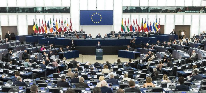 Ευρωπαϊκό Κοινοβούλιο/ Φωτογραφία AP images