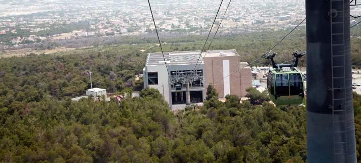 Μετεγκατάσταση του Casino Mont Parnes -Μια μεγάλη επένδυση με σημαντικά οφέλη για το Δημόσιο, τον τουρισμό και την ανάπτυξη