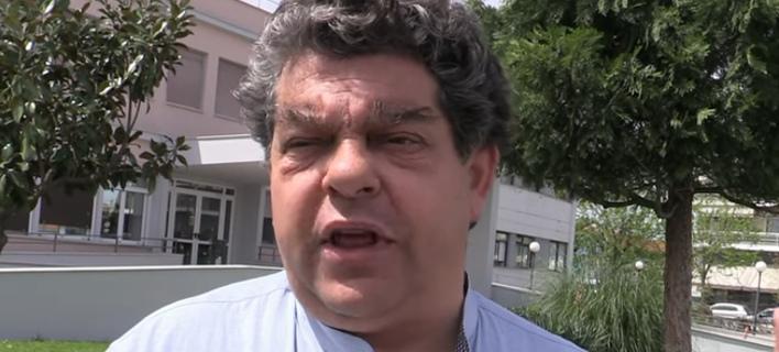 Τρίκαλα: Χτύπησαν τον διοικητή του νοσοκομείου μέσα στο γραφείο του -Τον απειλούσαν ότι θα βρεθεί σε χαντάκι