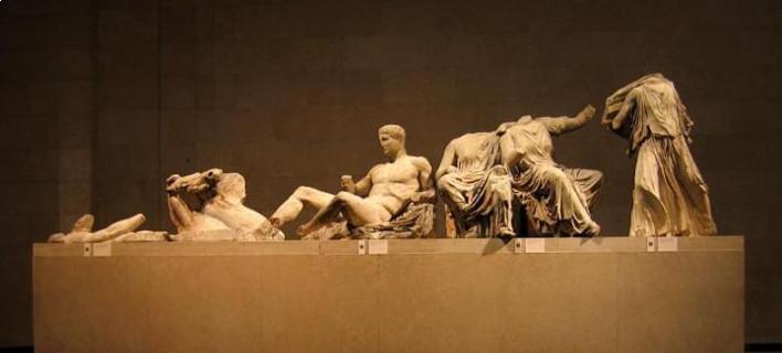 Ξέσπασμα Κουράκη (ΣΥΡΙΖΑ) για το βιβλίο της Γ' Λυκείου: Γράφει ότι τα Ελγίνεια «μεταφέρθηκαν» και δεν «κλάπηκαν»