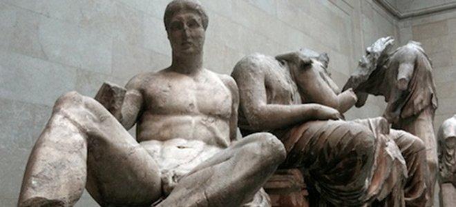 Αγγλος φιλόσοφος: Τα μάρμαρα του Παρθενώνα ανήκουν στην Ελλάδα- Πρέπει να επιστρέψουν στον τόπο τους