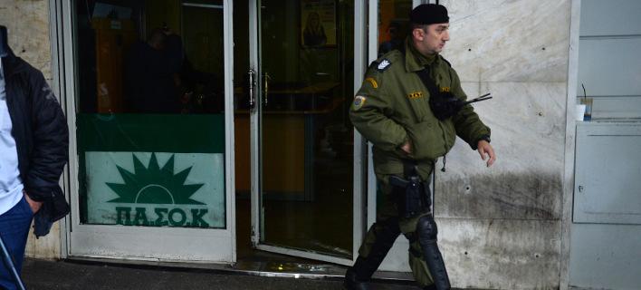 ΠΑΣΟΚ: Αν η κυβέρνηση πιστεύει ότι η επίθεση είναι προβοκάτσια, να δώσει στοιχεία