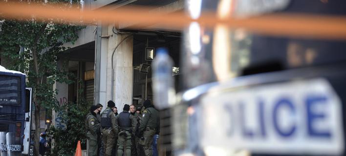 Σε 2 ακόμη «χτυπήματα» είχε χρησιμοποιηθεί το καλάσνικοφ της επίθεσης κατά των ΜΑΤ στο ΠΑΣΟΚ