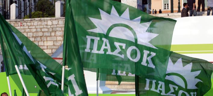 ΠΑΣΟΚ: Αδιανόητη η επίτευξη συμφωνίας μετά τις δηλώσεις Ζάεφ