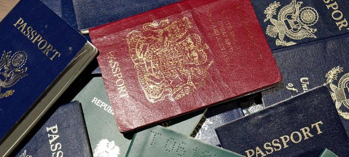 Τα πιο ισχυρά διαβατήρια -Σε ποιους προορισμούς σάς επιτρέπουν να ταξιδέψετε