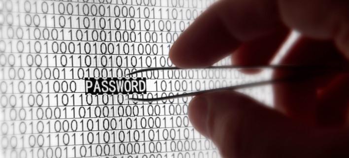Αυτό είναι το χειρότερο password του 2014 -Καμία ευρηματικότητα και «σπάει» εύκολα