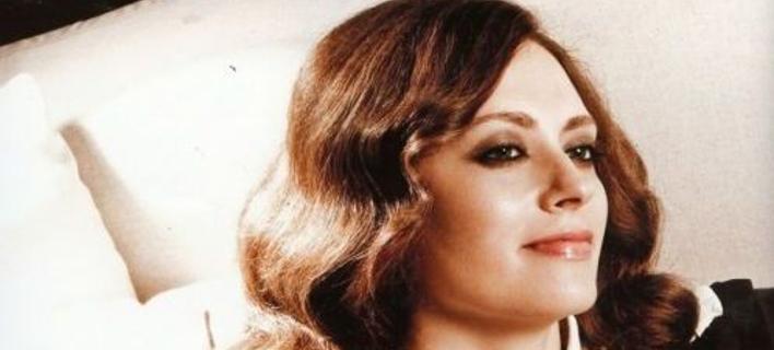 Η πρώην μις Ελλάς Ευγενία Πασχαλίδου τοποθετήθηκε διευθύντρια ειδήσεων στην ΕΡΤ