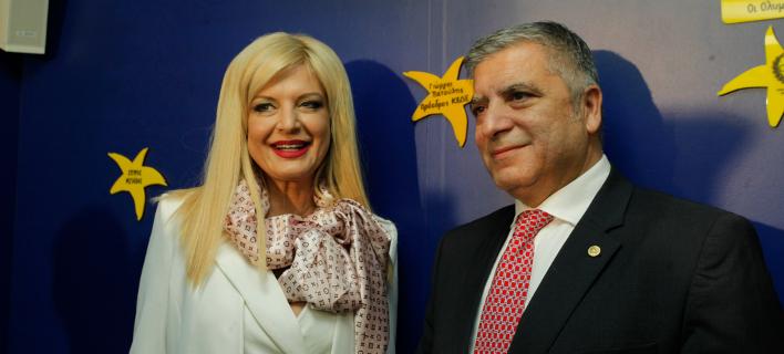 (Φωτογραφία: Eurokinissi/ΜΠΟΝΗΣ ΧΡΗΣΤΟΣ)